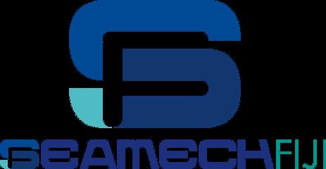 Seamech Fiji Retina Logo